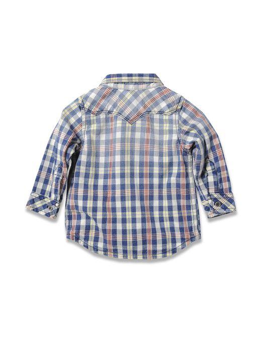 DIESEL CIMTOB Camicia U e