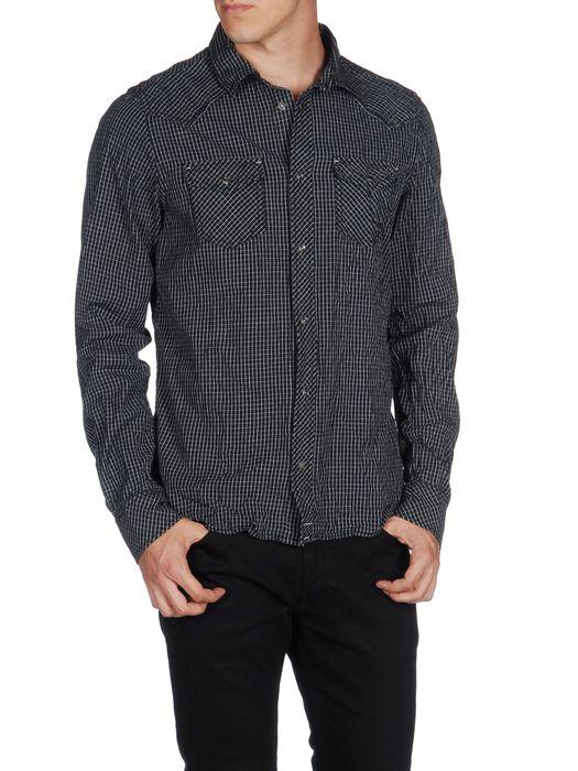 DIESEL SONORA Shirts U f
