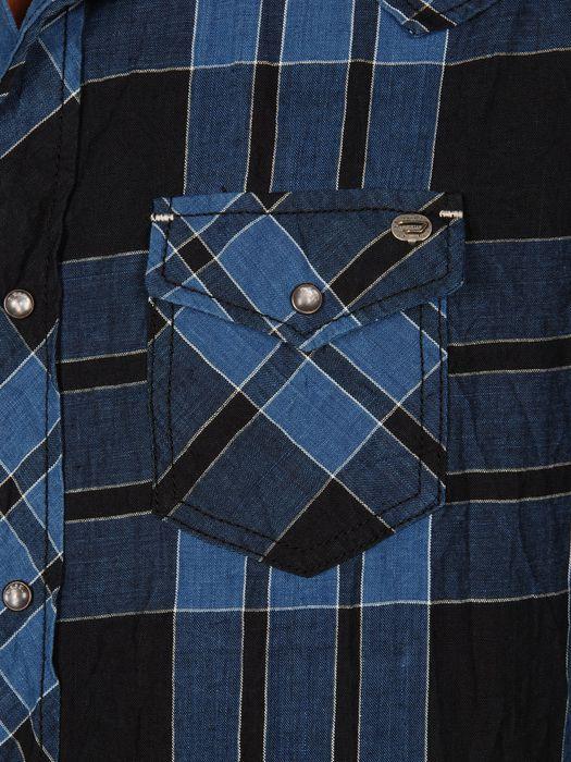DIESEL SONORA Shirts U d