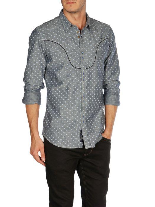 DIESEL SLANE-S Camisa U f