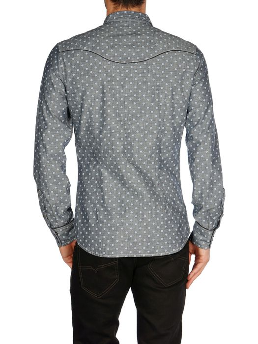 DIESEL SLANE-S Shirts U r