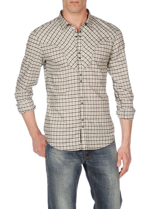 DIESEL SPEE-R Shirts U f