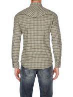 DIESEL SPEE-R Shirts U r