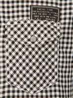 DIESEL SDANUBE-R Shirts U d