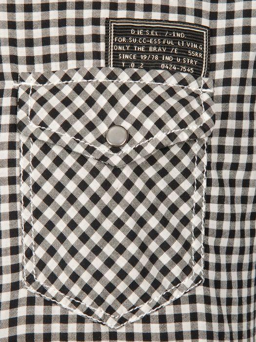 DIESEL SDANUBE-R Camicia U d