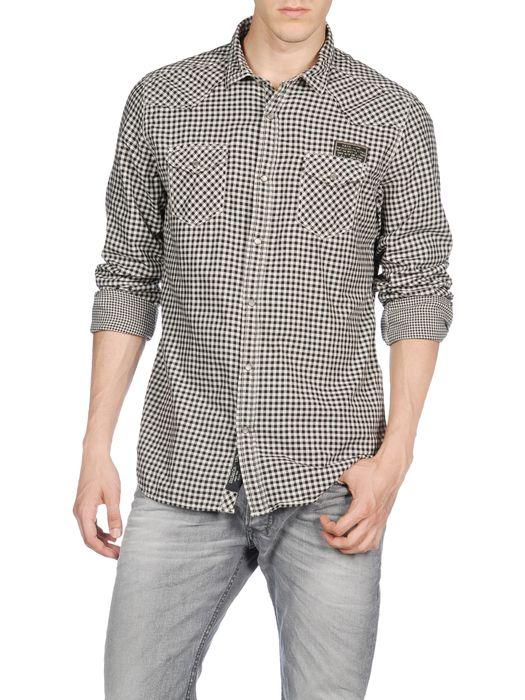 DIESEL SDANUBE-R Shirts U f