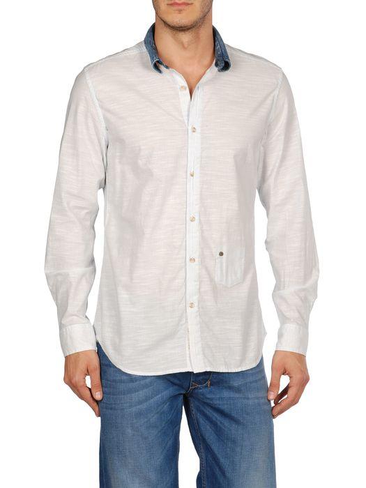 DIESEL SATURNO-R Shirts U e