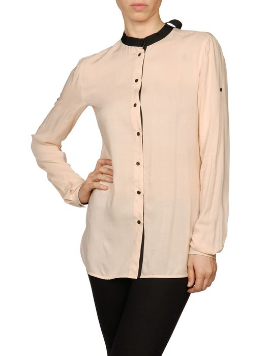 DIESEL C-LUCY-A Chemise D f