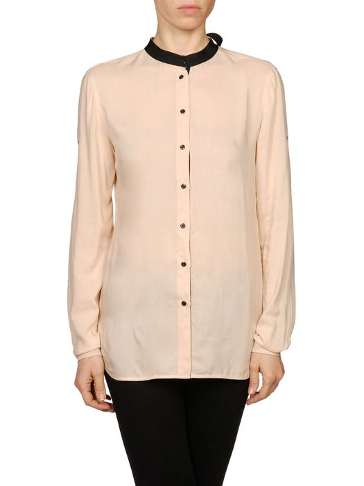 DIESEL C-LUCY-A Shirts D e