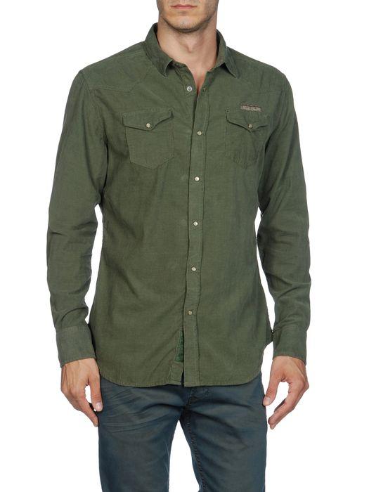 DIESEL SCARL-R Shirts U e