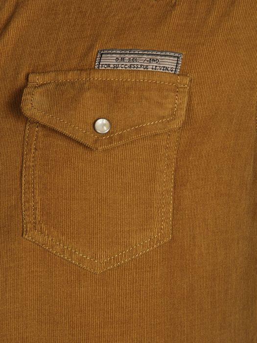 DIESEL SCARL-R Shirts U d
