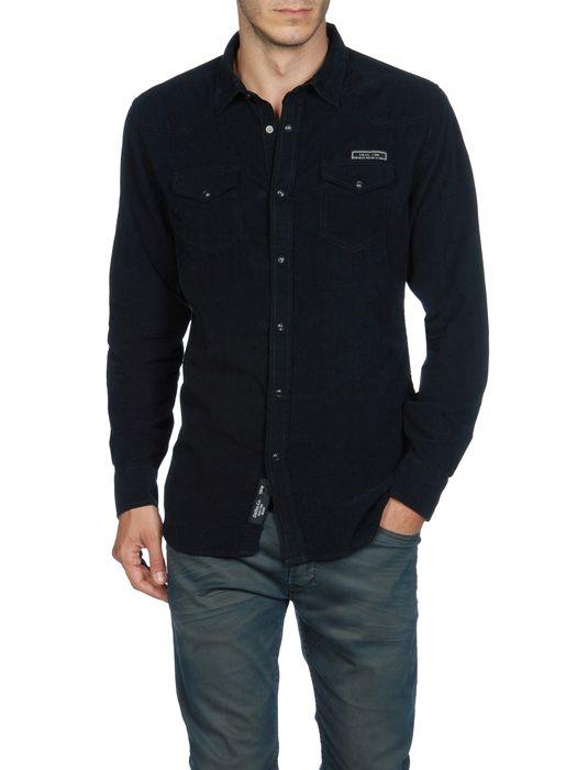 DIESEL SCARL-R Shirts U f