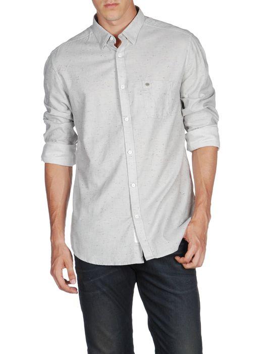DIESEL SACHILL-R Shirts U f