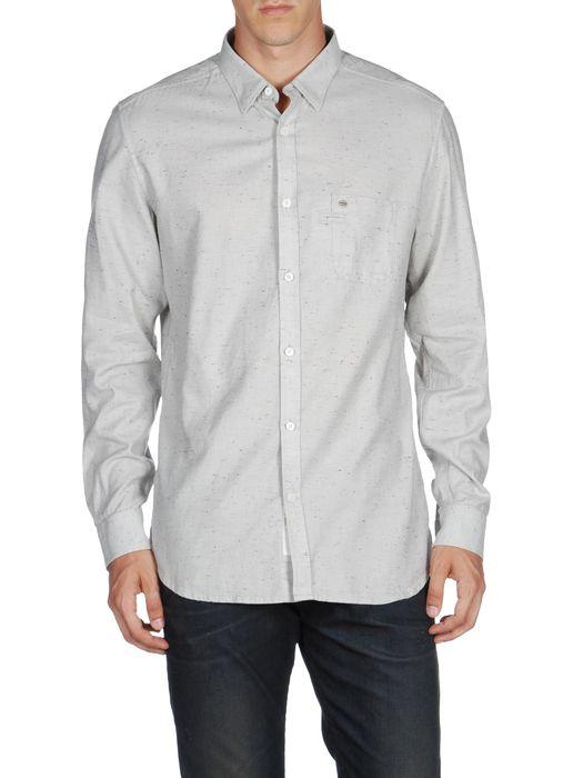 DIESEL SACHILL-R Shirts U e