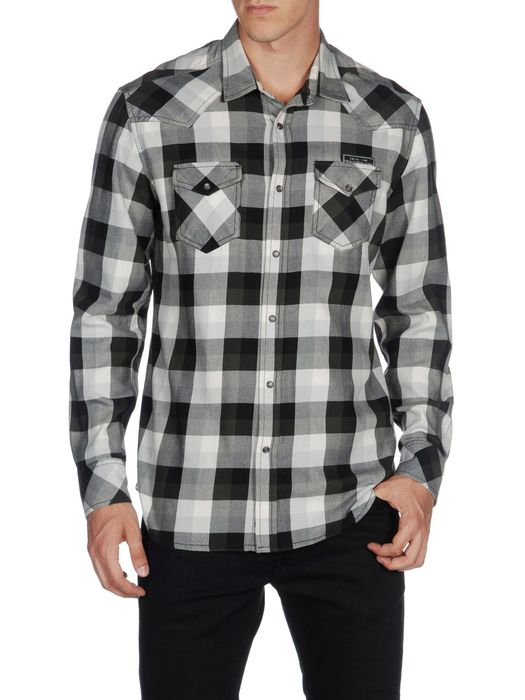 DIESEL SDIDI-R Shirts U f