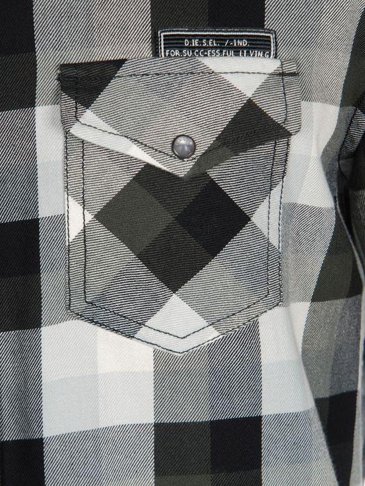 DIESEL SDIDI-R Shirts U d