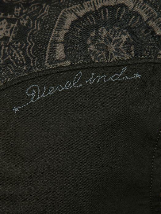 DIESEL SBULAH Shirts U d