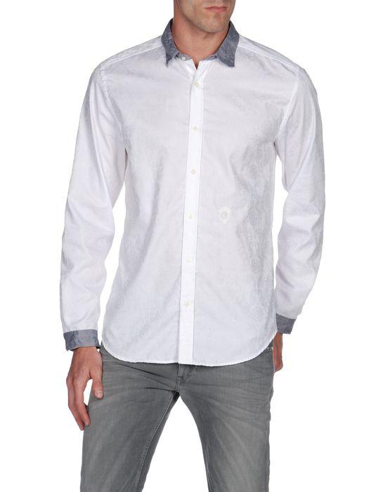 DIESEL SUNTESTU Shirts U f