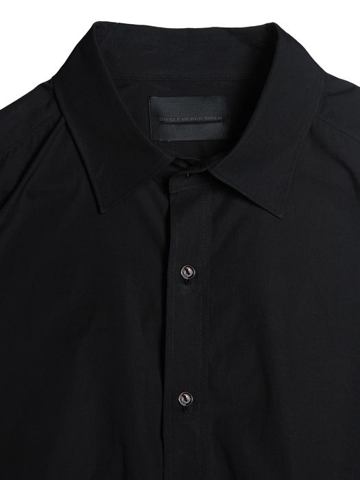 DIESEL BLACK GOLD SIFARIGHE Shirts U d