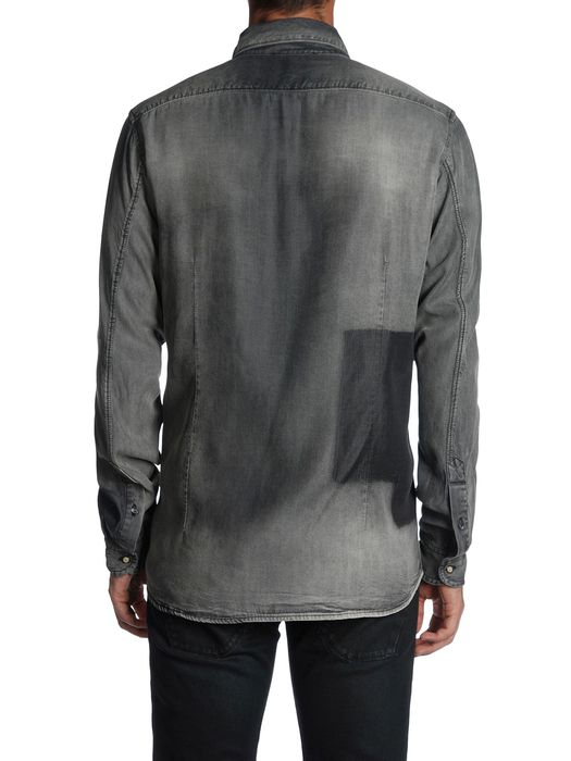 DIESEL BLACK GOLD SIFARIGHE Shirts U r
