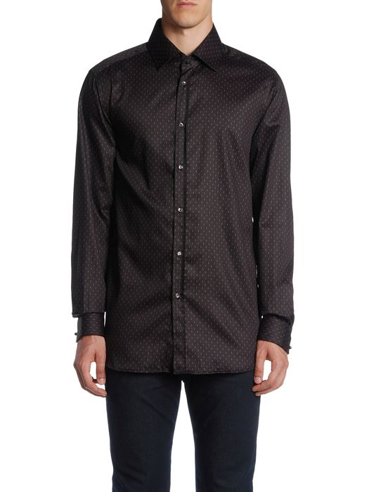 DIESEL BLACK GOLD SMAKKY Shirts U e