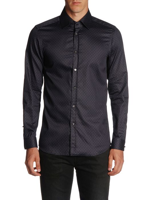 DIESEL BLACK GOLD SMAKKY Camisa U e