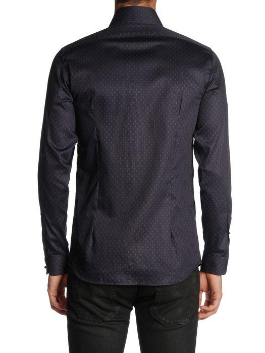 DIESEL BLACK GOLD SMAKKY Camisa U r