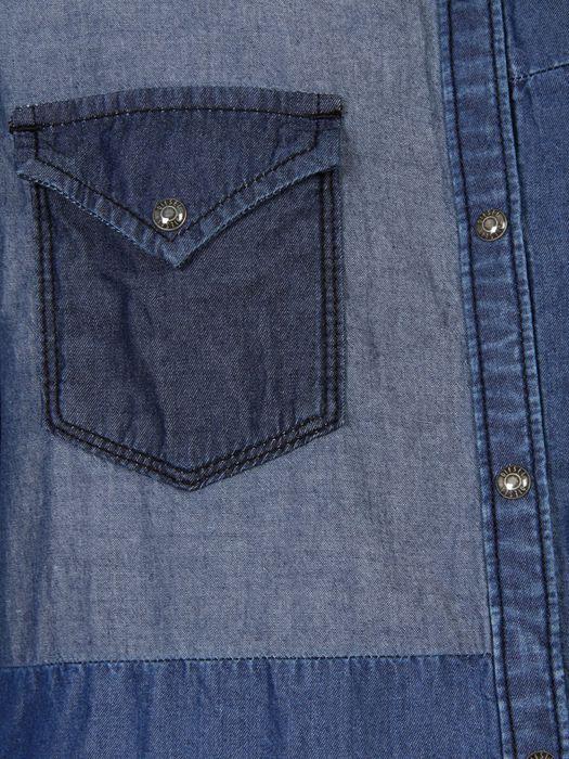 DIESEL DE-VIVY-CUT Shirts D d