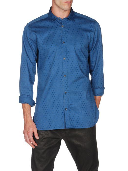 DIESEL ED-SHOMBAY Shirts U f