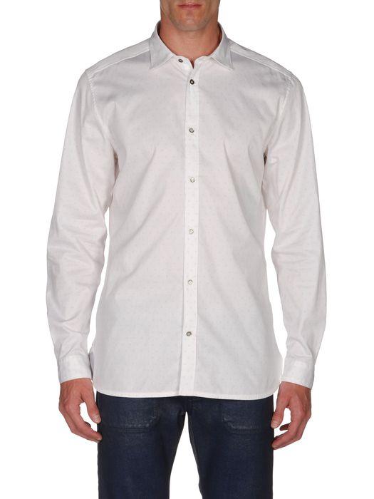 DIESEL ED-SHOMBAY Shirts U e