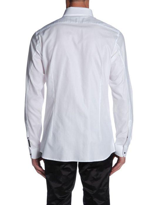 DIESEL BLACK GOLD SCAPLASTRON Shirts U r