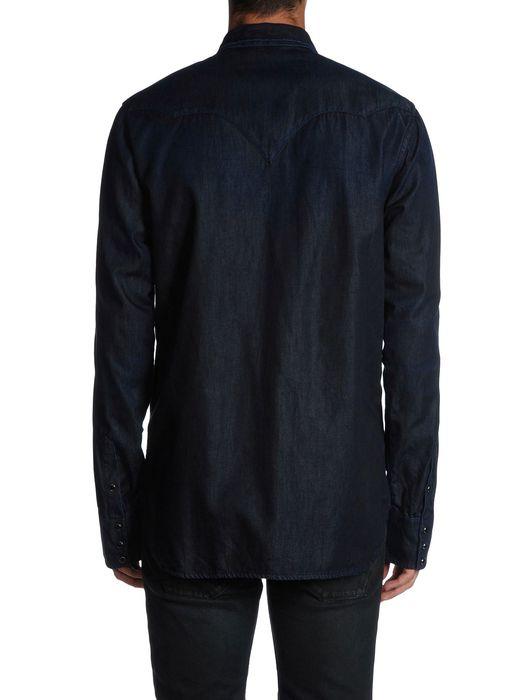 DIESEL BLACK GOLD STAWENS Camisa U r
