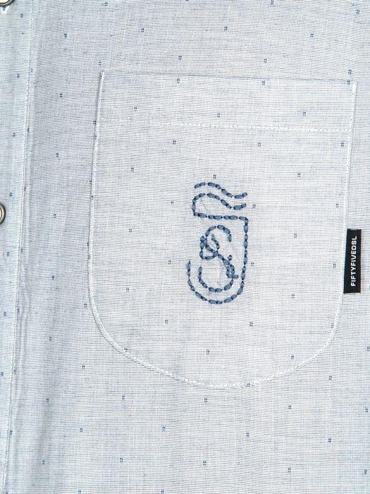 55DSL SARINNE Shirts U d