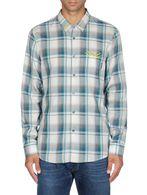 55DSL SALBANEO Shirts U e