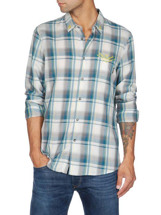 55DSL SALBANEO Shirts U f