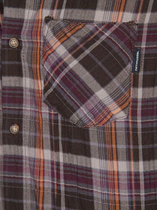 55DSL STENDARD Shirts U d