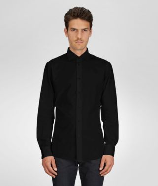NERO COTTON SHIRT