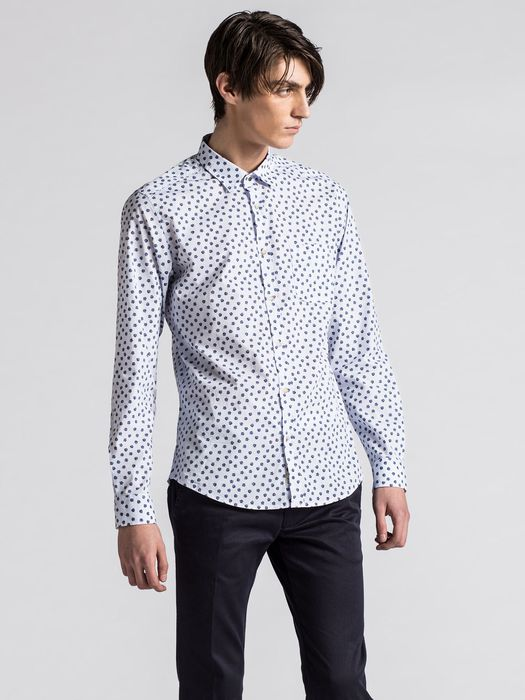 DIESEL SMANSI Shirts U f