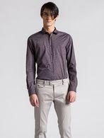 DIESEL SMANSI Camisa U f