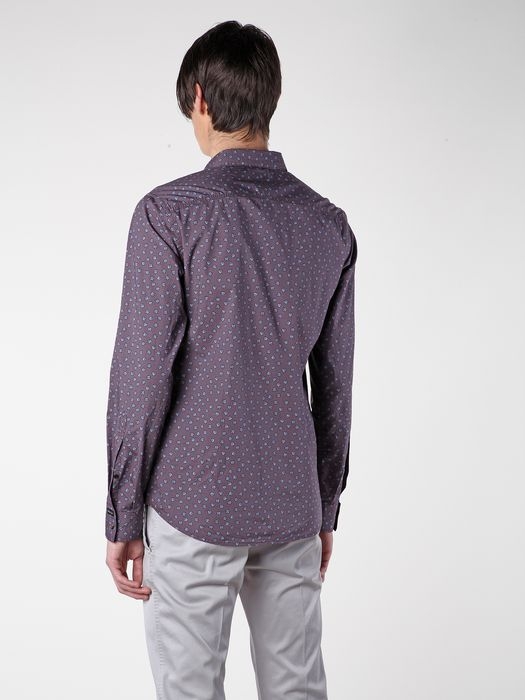 DIESEL SMANSI Camisa U e