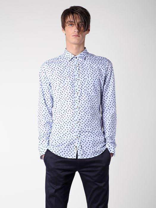 DIESEL SMANSI Shirts U a