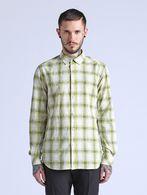 DIESEL SASHTON Shirts U f