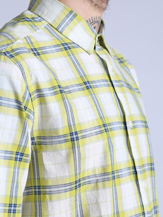 DIESEL SASHTON Shirts U a