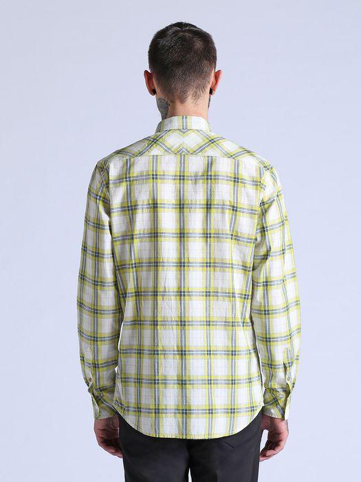 DIESEL SASHTON Camisa U e