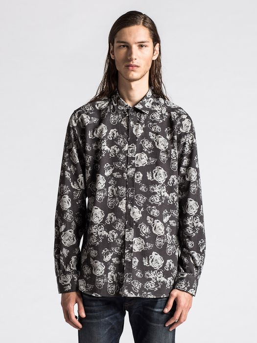 DIESEL SAUSANNA Shirts U f