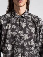 DIESEL SAUSANNA Shirts U a