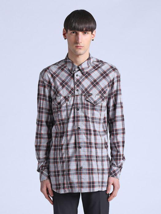 DIESEL STULIPA Shirts U f