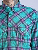 DIESEL STULIPA Shirts U a