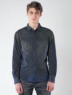 DIESEL SOFIER Shirts U a