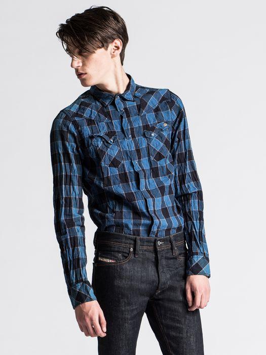 DIESEL SOFIER Shirts U f